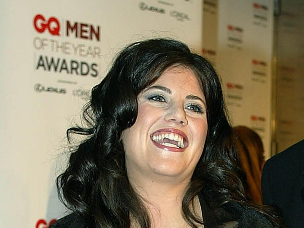 Monica Lewinsky se define en Twitter como la primera víctima del 'ciberbullying'