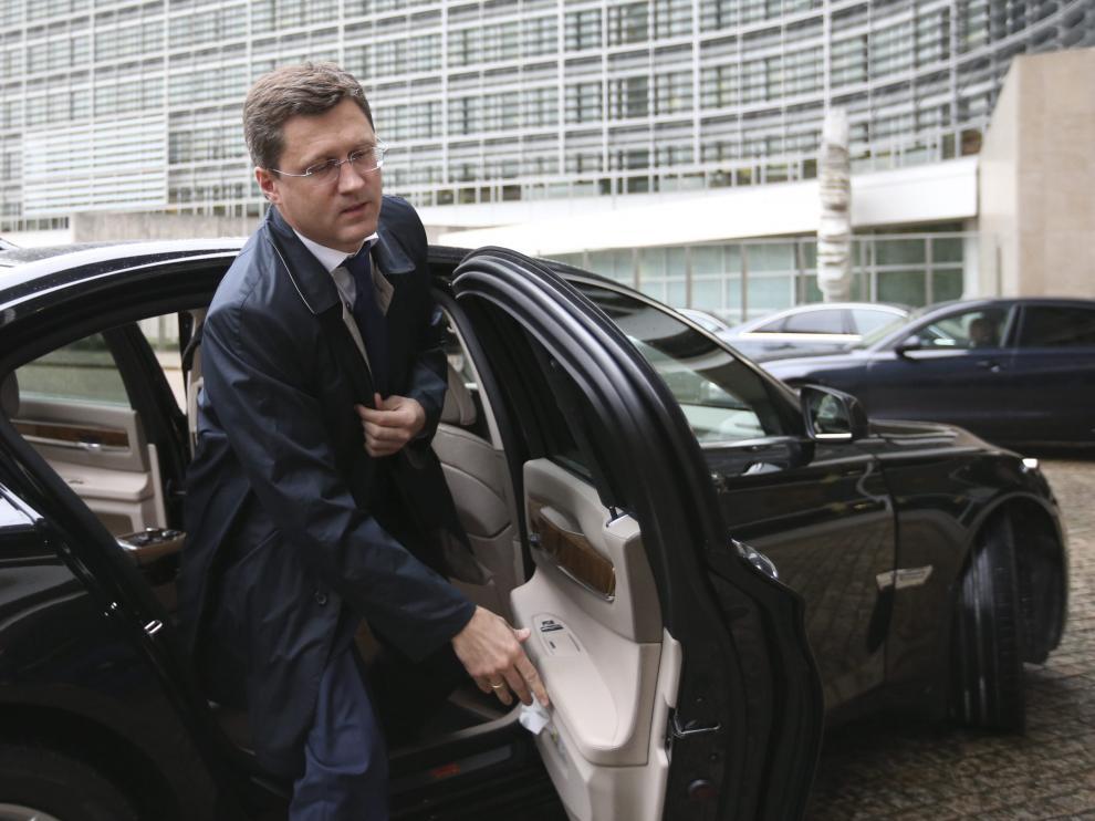 Reunión entre Rusia y Ucrania