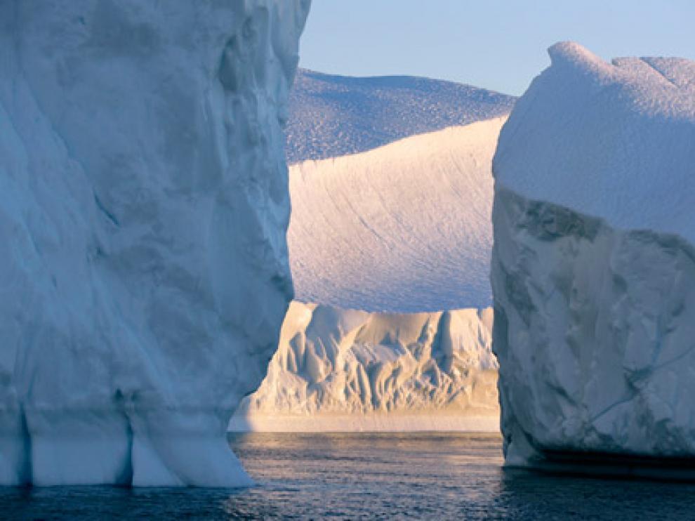 La ONU cree que el cambio climático es inequívoco