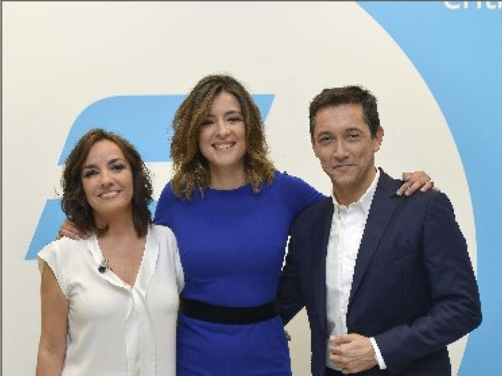 El programa debutará con el ministro de Hacienda, Cristóbal Montoro