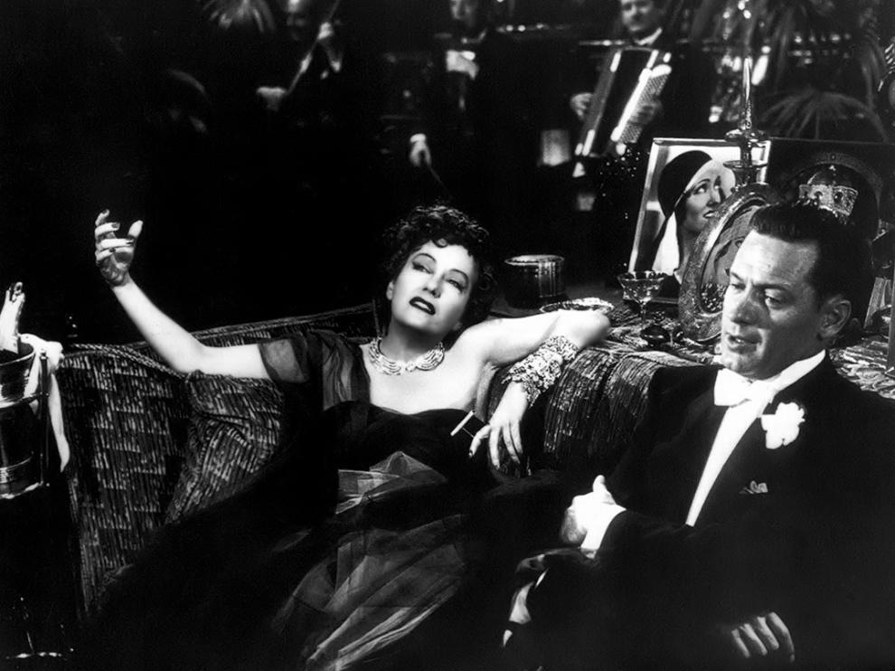 'El crepúsculo de los dioses' de Billy Wilder, a debate 'En clave de cine'