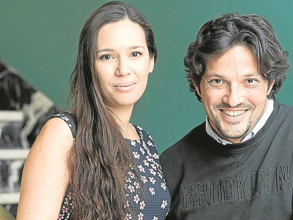 Gabrielle Philiponet y Giulio Boschetti protagonizan la ópera.