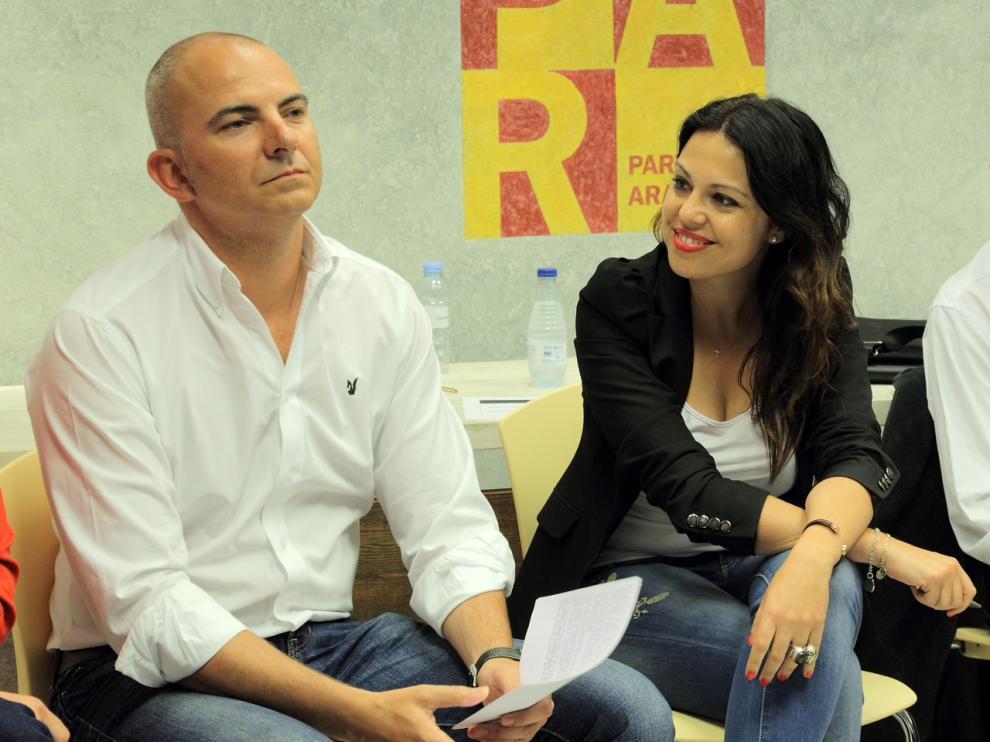 """Carlos Franco espera que las primarias ofrezcan """"un horizonte esperanzador"""""""
