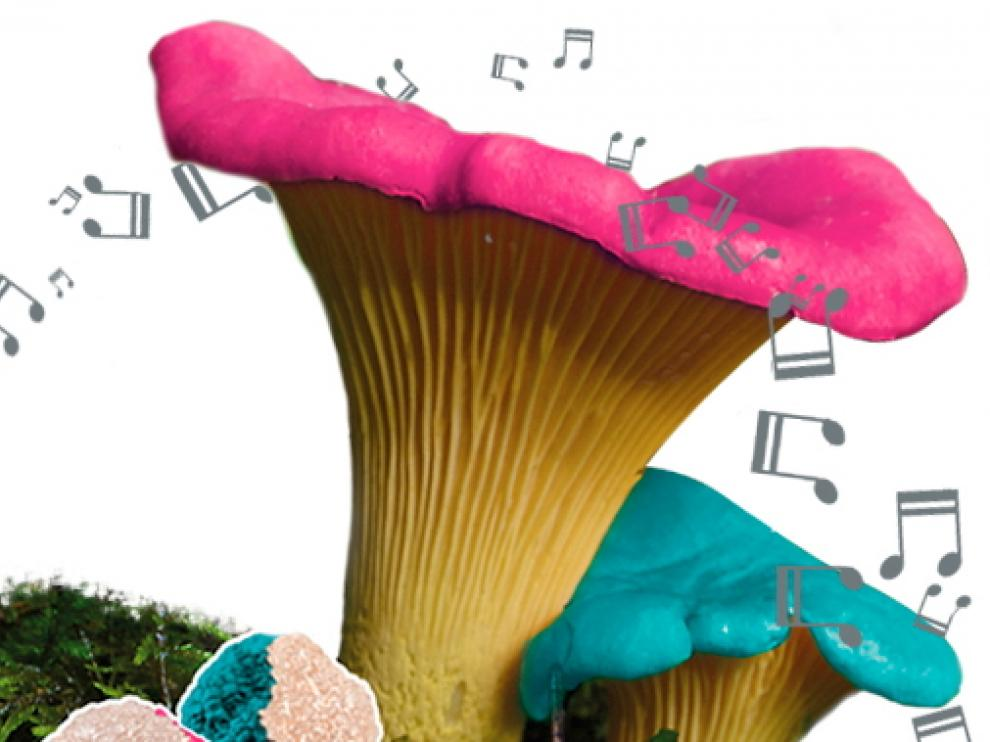 Detalle del cartel de 'Soria Gastronómica'