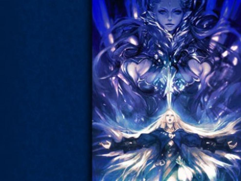 'Dreams of Ice', ya disponible para 'Final Fantasy XIV'