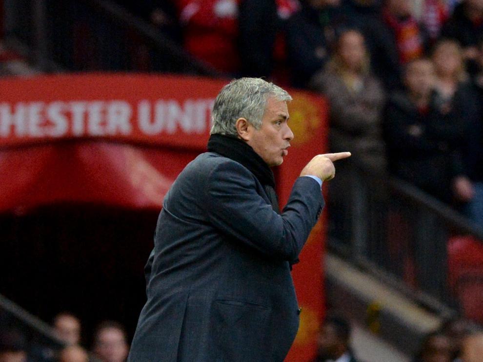 Mourinho ya señaló un culpable por las lesiones de Diego Costa