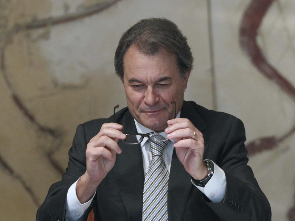 La Generalitat mantiene el pulso de la consulta del 9N