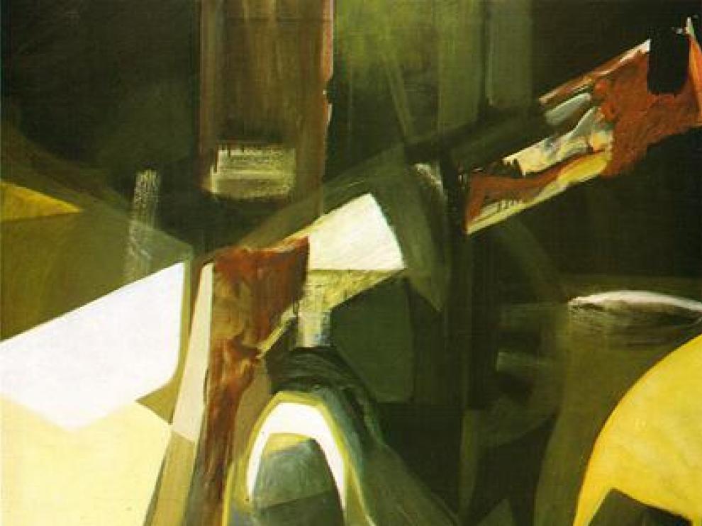 'La Piedad', de Ruizanglada.