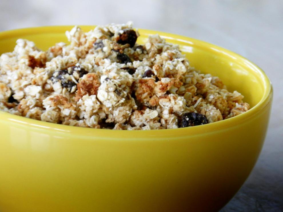 desayuno saludable para la diabetes tipo 2