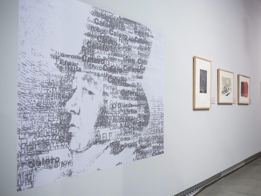 Una exposición sobre Goya, en el Museo Camón Aznar