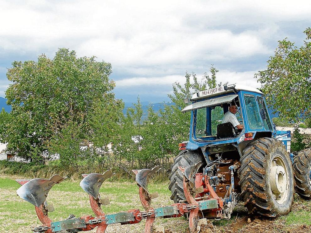 La nueva Política Agraria Común es la gran protagonista del nuevo año.