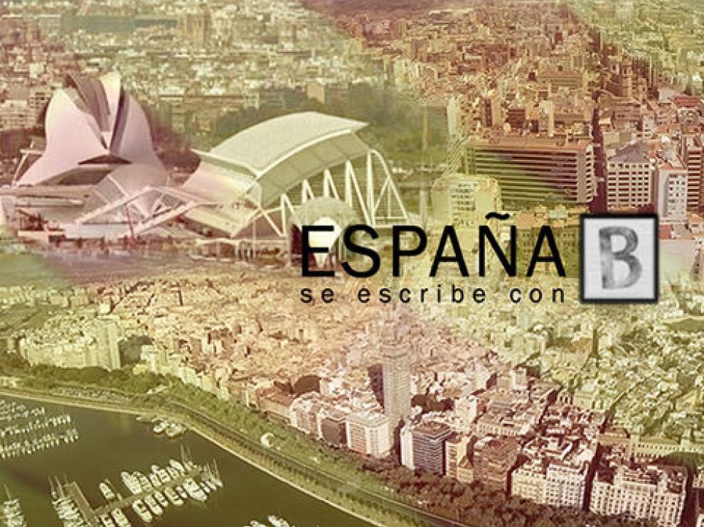 Nace 'España se escribe con B', la primera web serie documental sobre la corrupción política