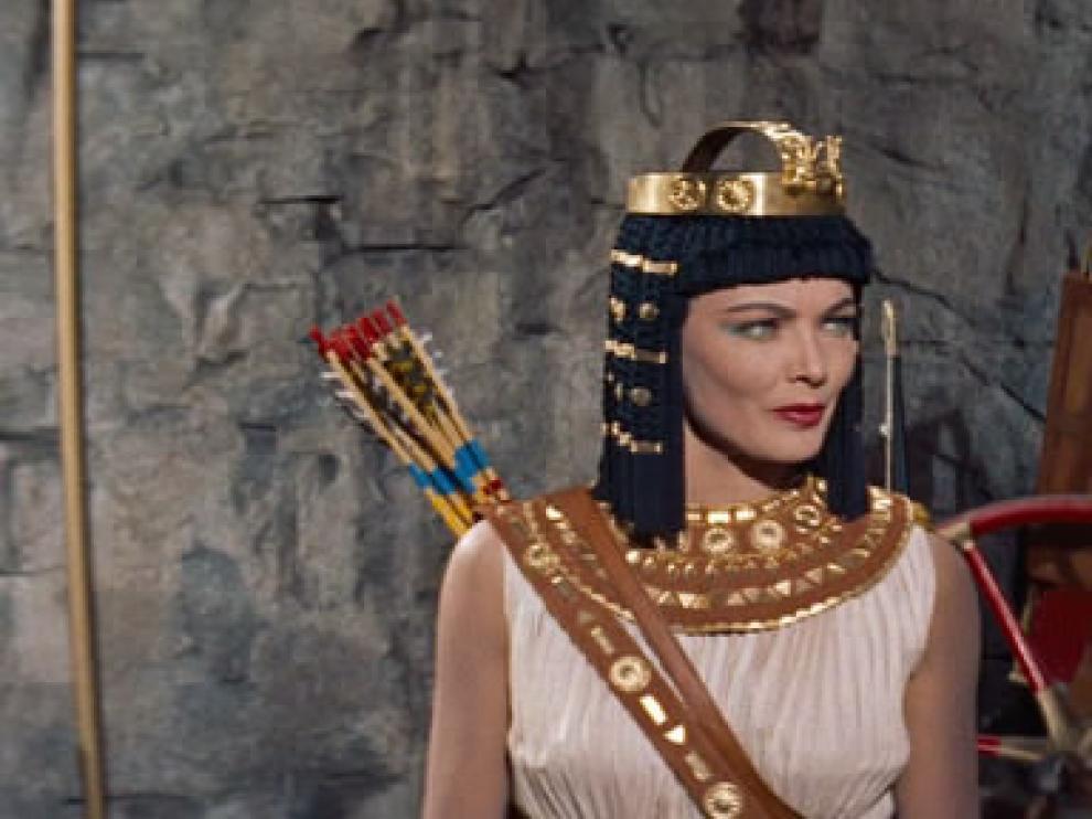 'Sinuhé, el egipcio' de Michael Curtiz , a debate 'En clave de cine'