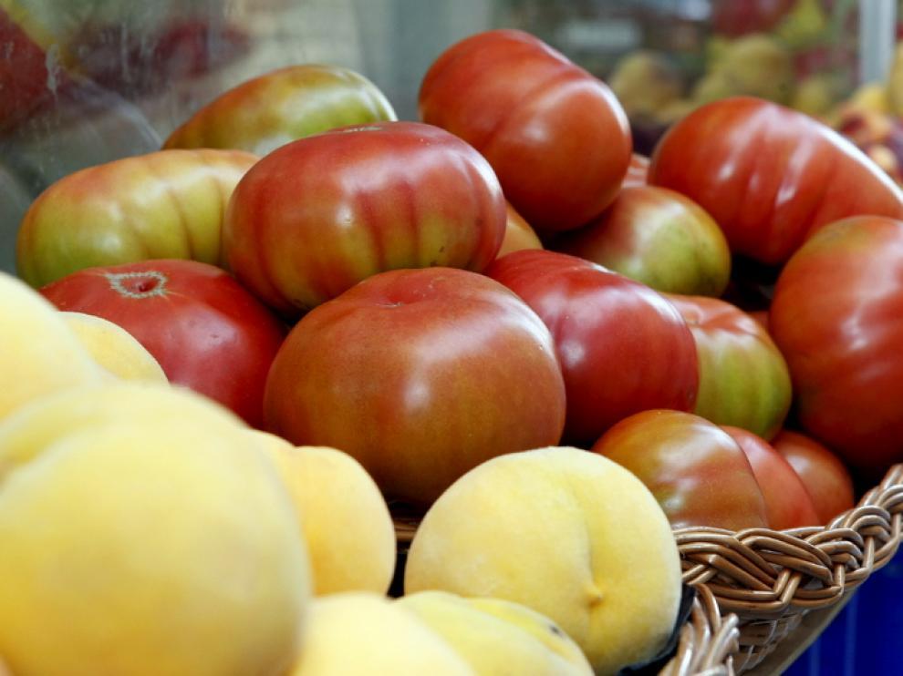 El objetivo es fomentar el consumo de productos de agricultura ecológica