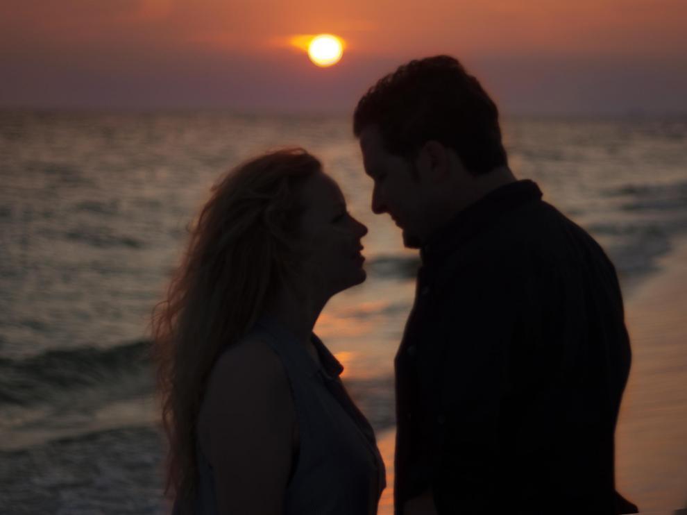 En el estudio participaron más de veinte parejas