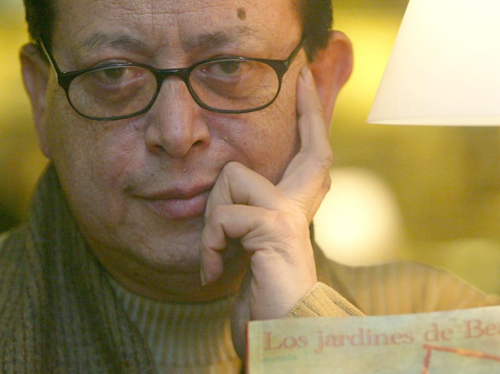 José María Latorre