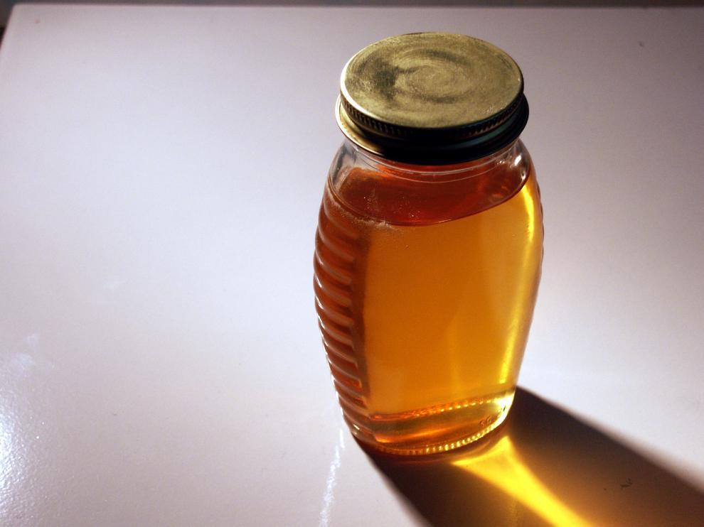 La producción de miel en las Cinco Villas es la mayor de todas las comarcas aragonesas.