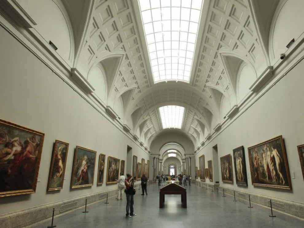 El Prado cumple 195 años