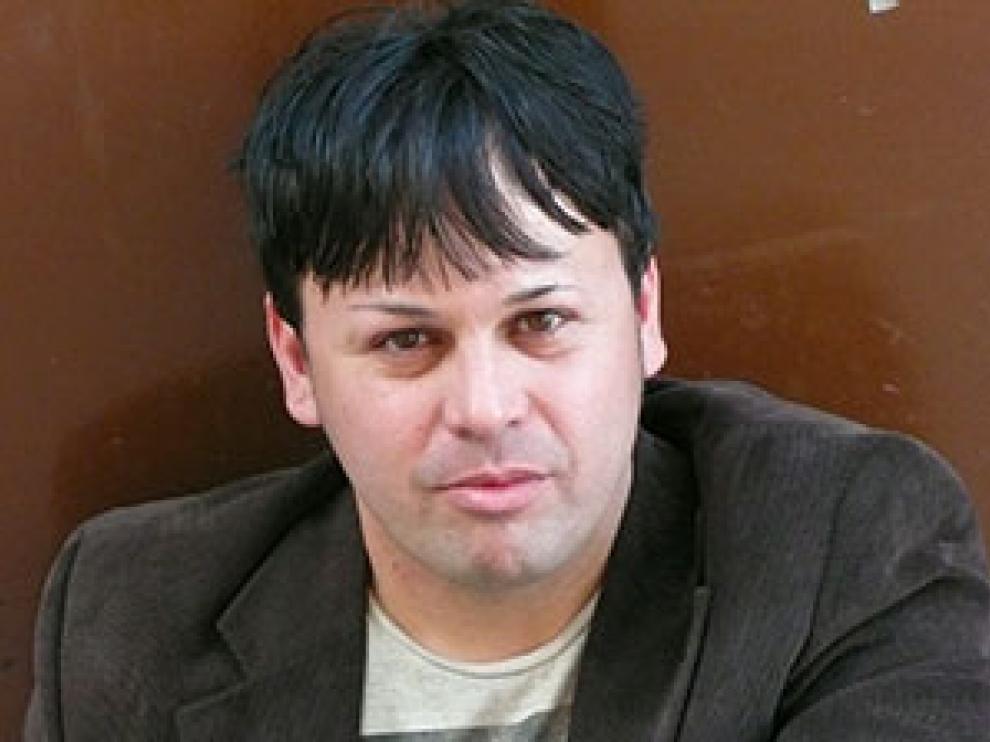 Imagen de Óscar Sipán
