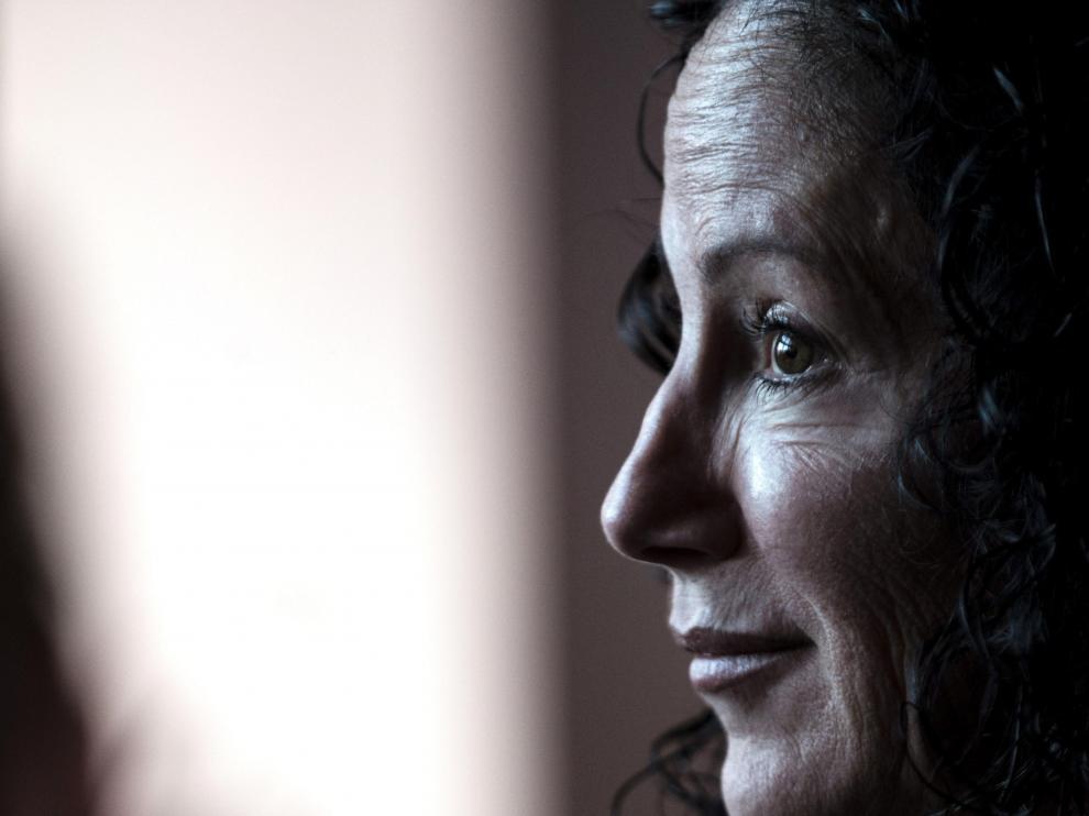 La pedagoga canadiense Lane Clark visita Bilbao para participar en la Conferencia Internacional sobre Pensamiento