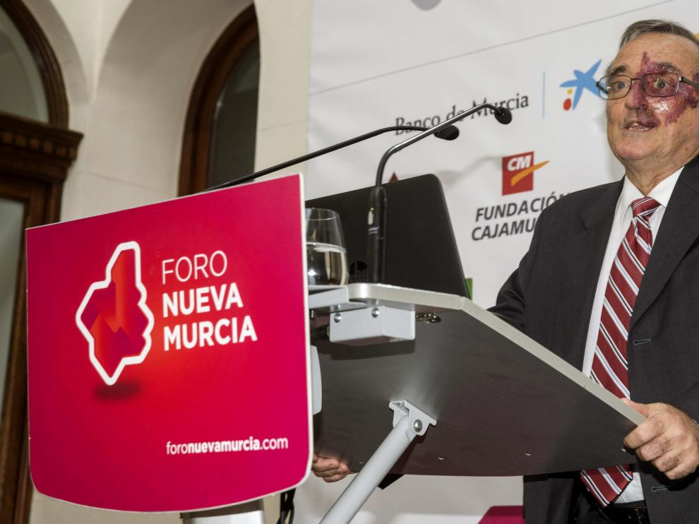 El investigador español Mariano Barbacid