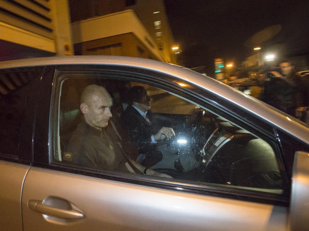 La rueda de prensa de Soria fulmina a Víctor Muñoz