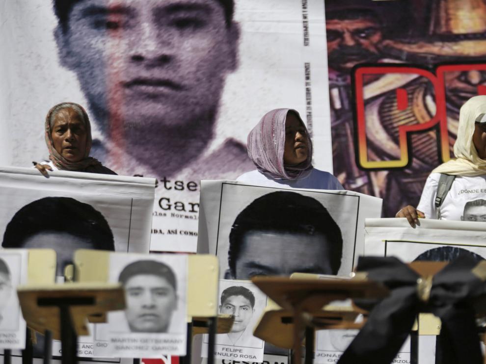 Hallan 11 cuerpos decapitados en estado mexicano de Guerrero