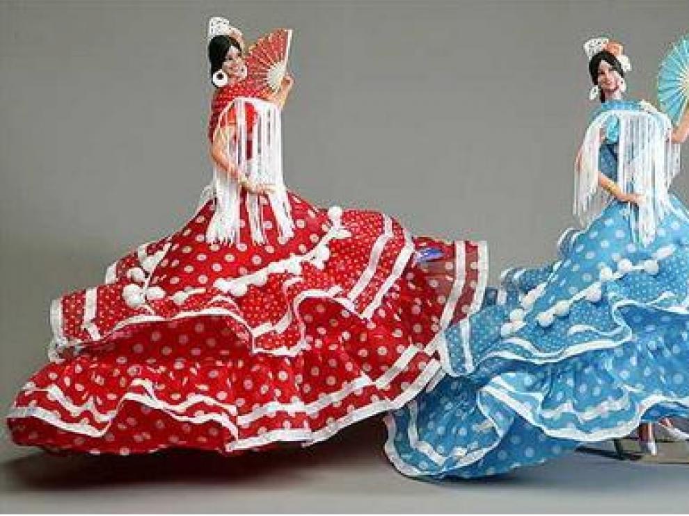 Estas flamencas fueron todo un símbolo de los 60 y 70