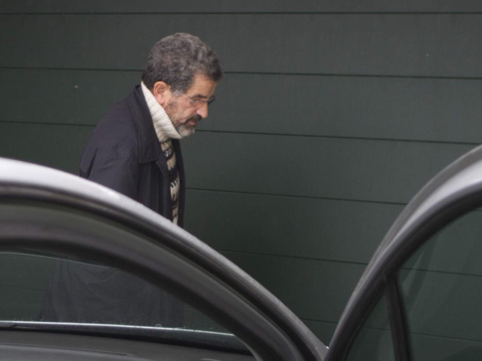 El líder de la secta de 'Los Miguelianos' fue detenido en diciembre