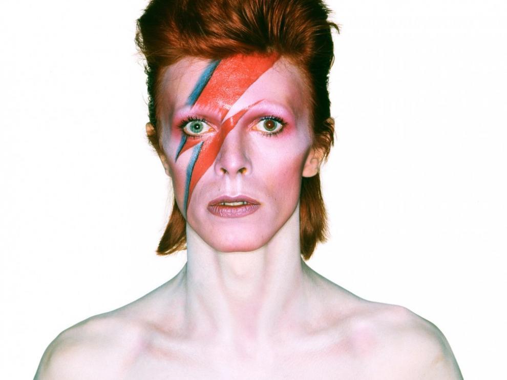 David Bowie no quiso colaborar con la banda Coldplay
