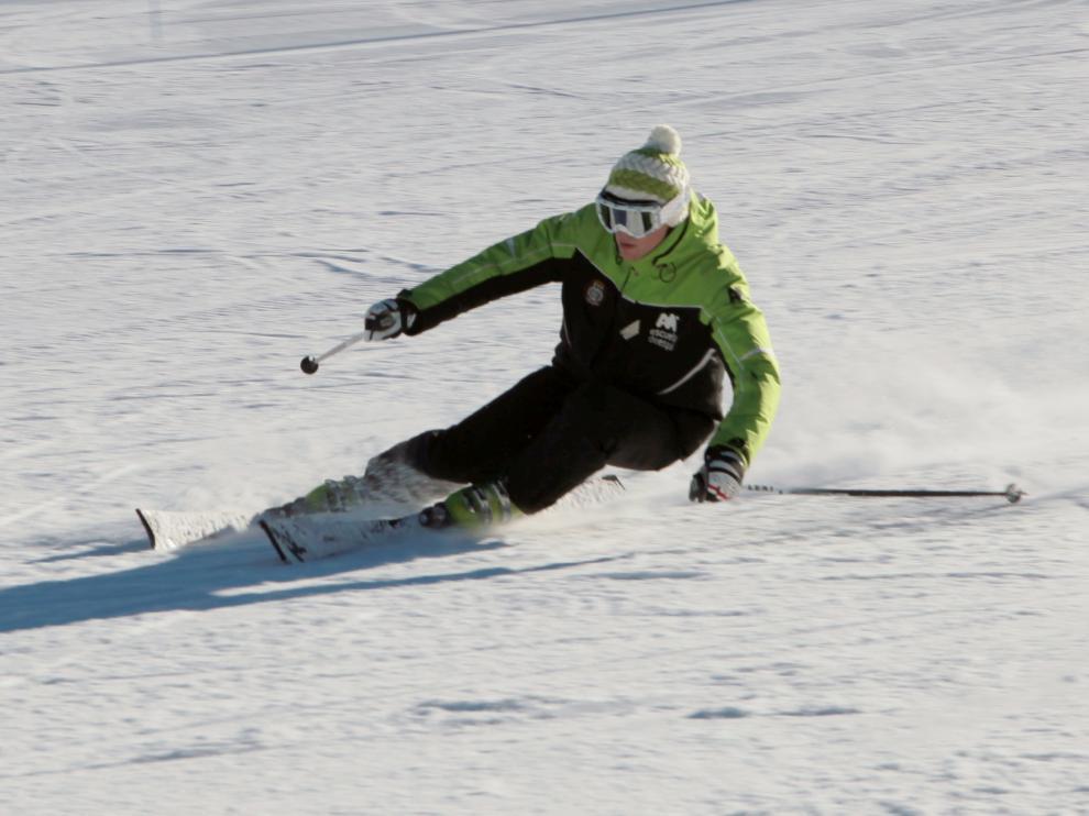 Esquí en Javalambre