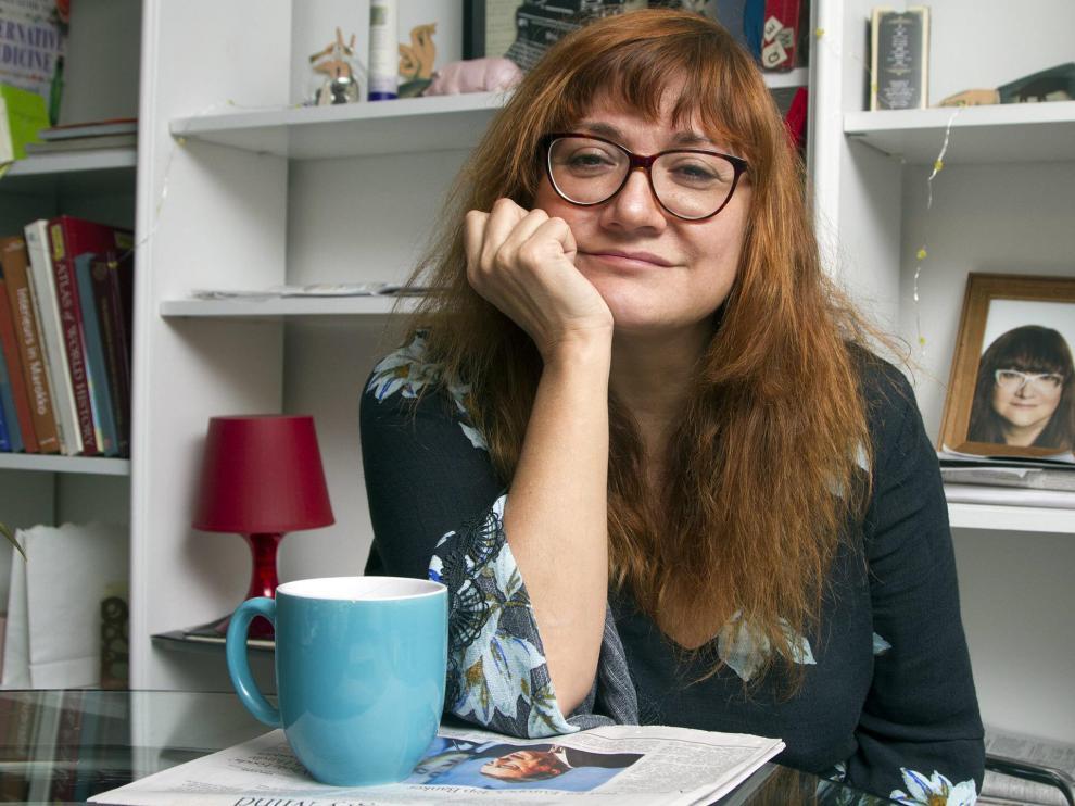 Isabel Coixet abrirá el Festival de Berlín con su última película, 'Nadie quiere la noche'