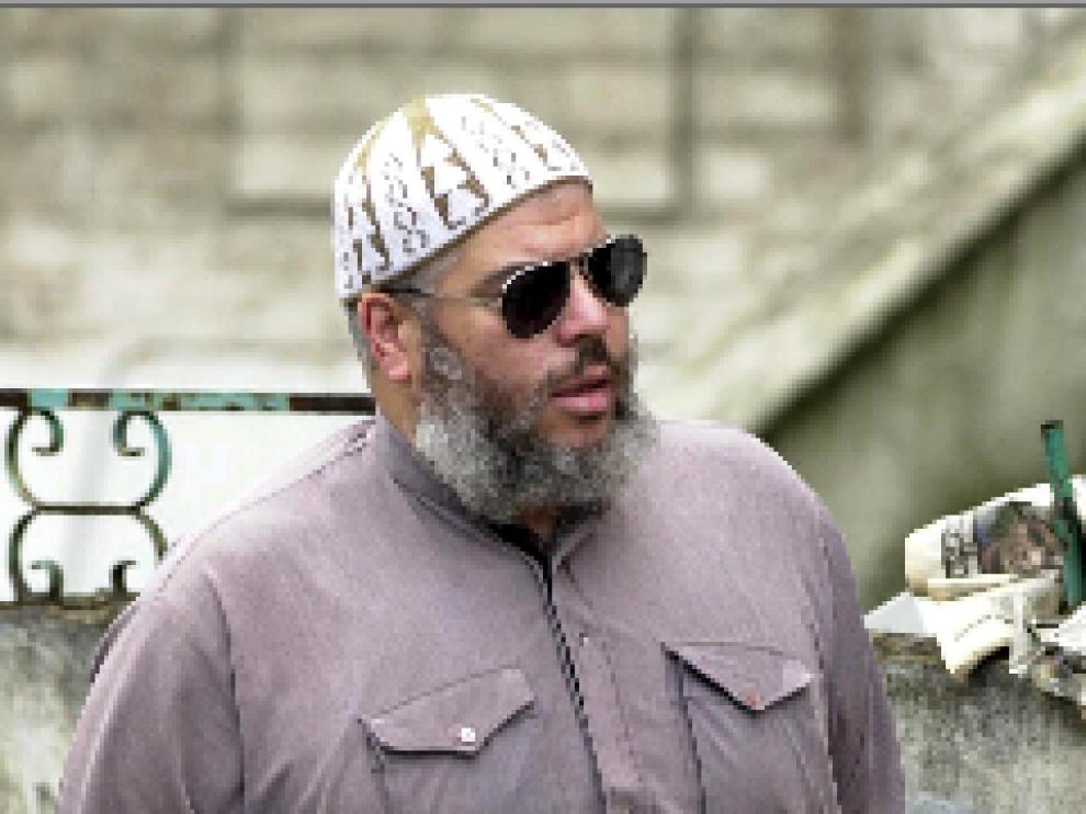 Abu Hamza fue extraditado a Estados Unidos desde el Reino Unido en 2012