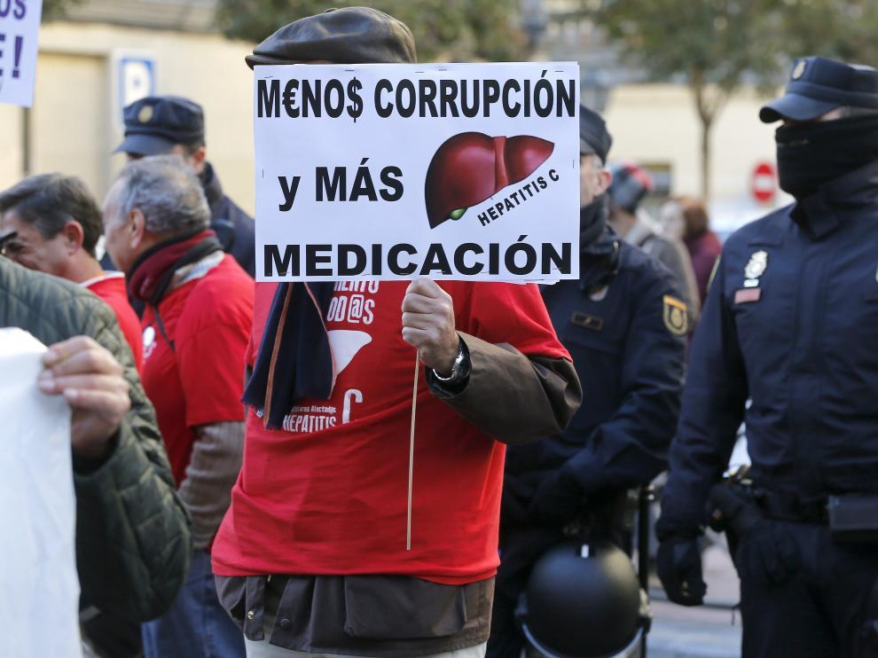 Manifestación este sábado en Madrid