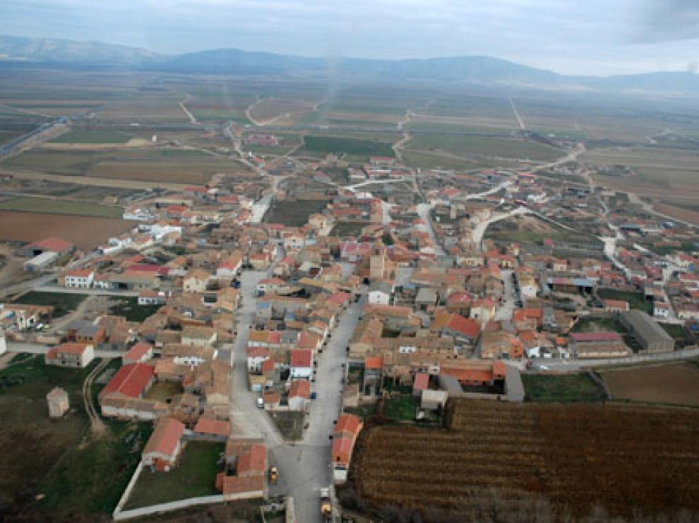 Torrelacárcel en Teruel ofrece suelo por 10 euros para atraer población