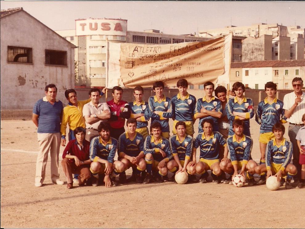 Atlético Ferial