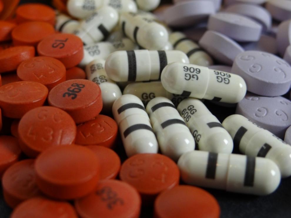 Los inhibidores selectivos de la recaptación de serotonina (ISRS) son los que han mostrado un incremento acentuado