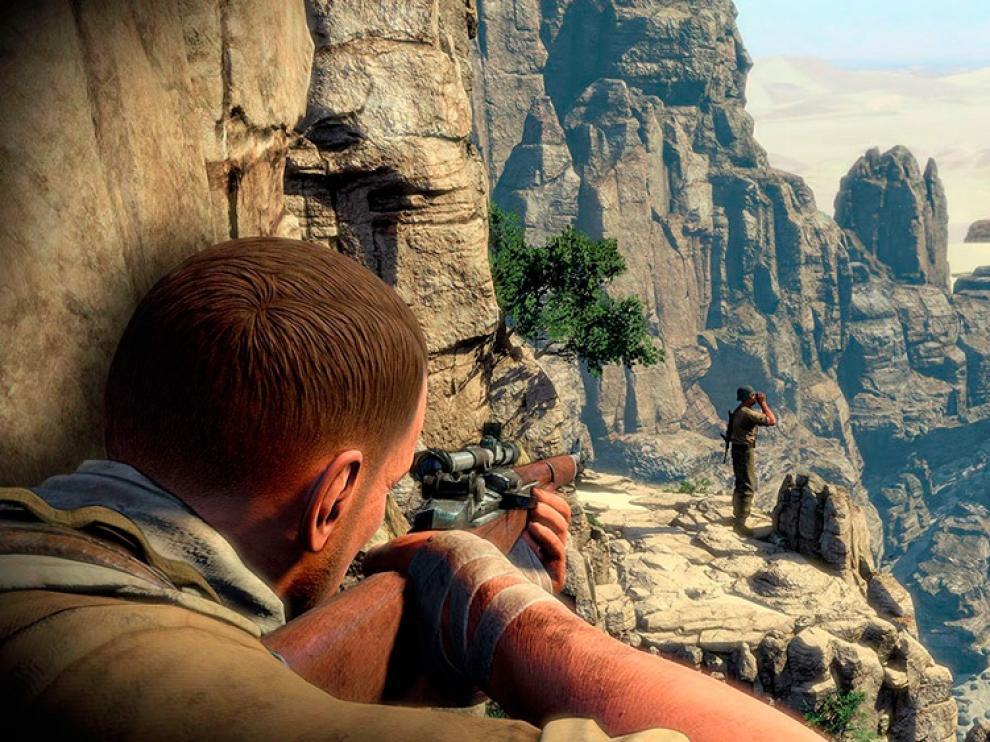 'Sniper Elite 3 Ultimate Edition' confirma lanzamiento en marzo