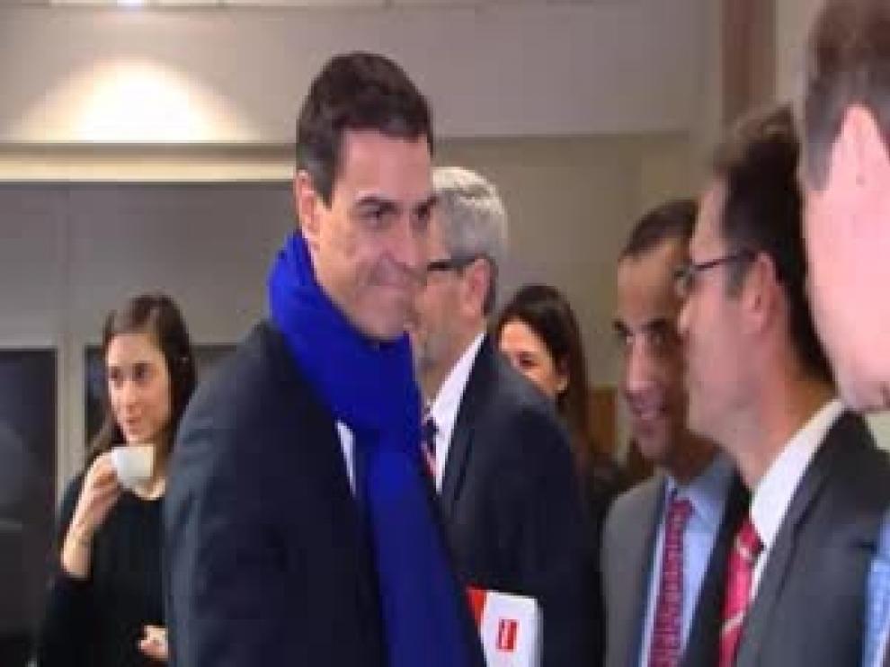 El PSOE entre Pedro Sánchez y Susana Díaz
