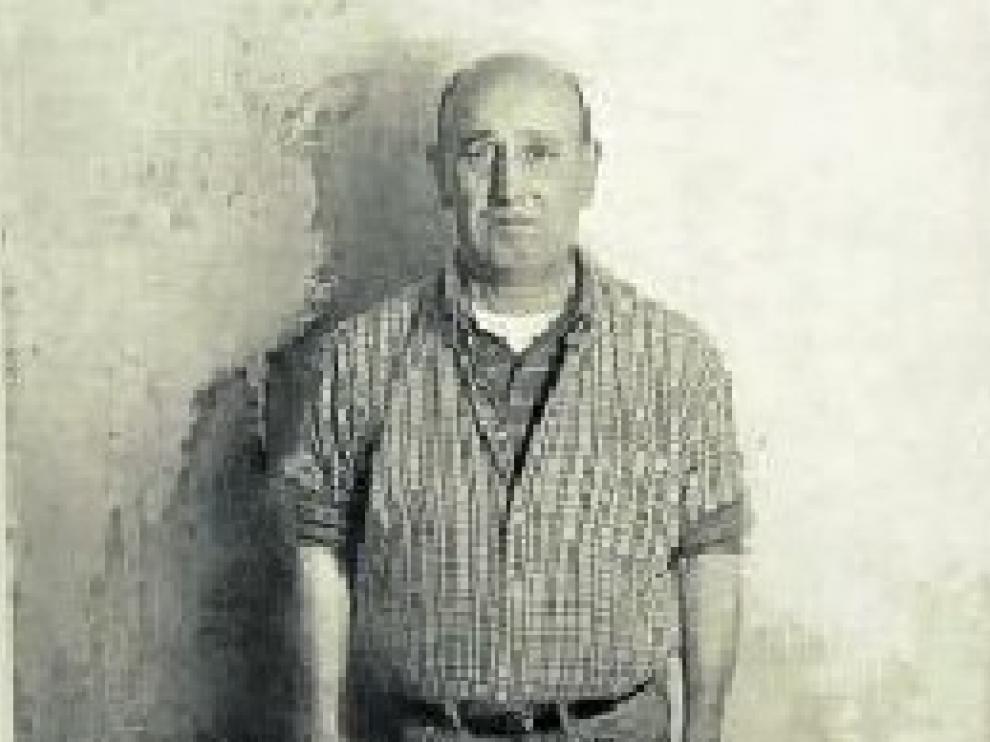 Lafarga, el pintor al desnudo