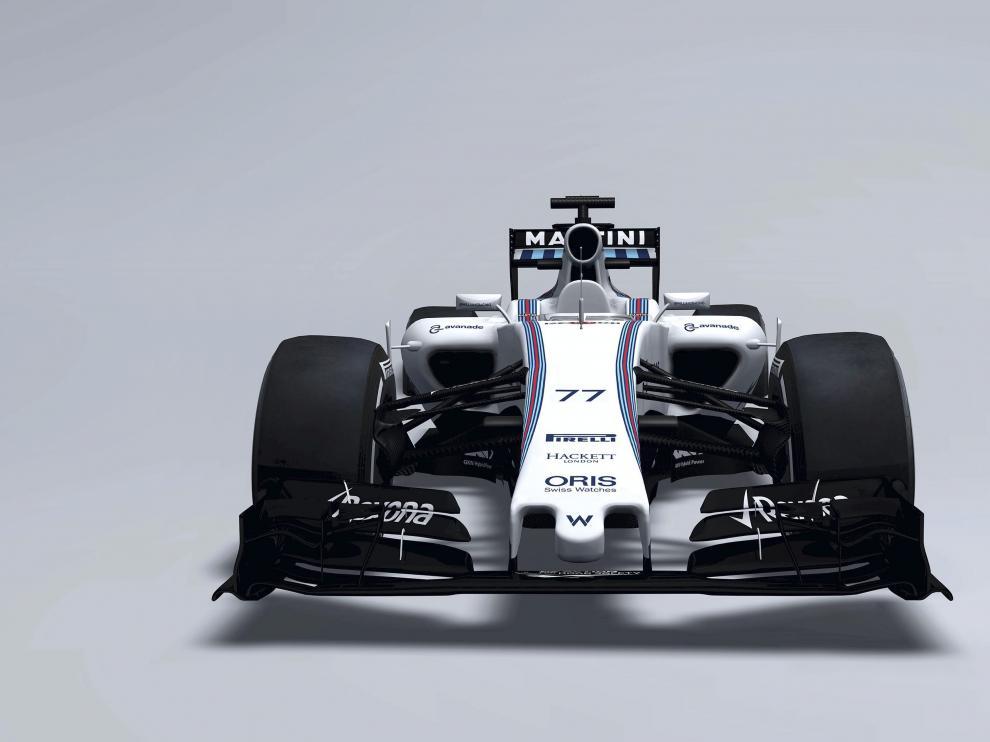 Monoplaza de Fórmula 1, Williams