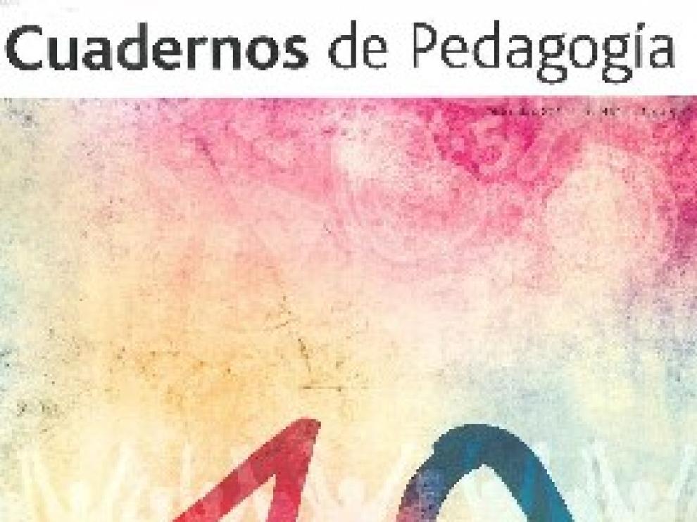 '40 años de educación, 40 años de Cuadernos'