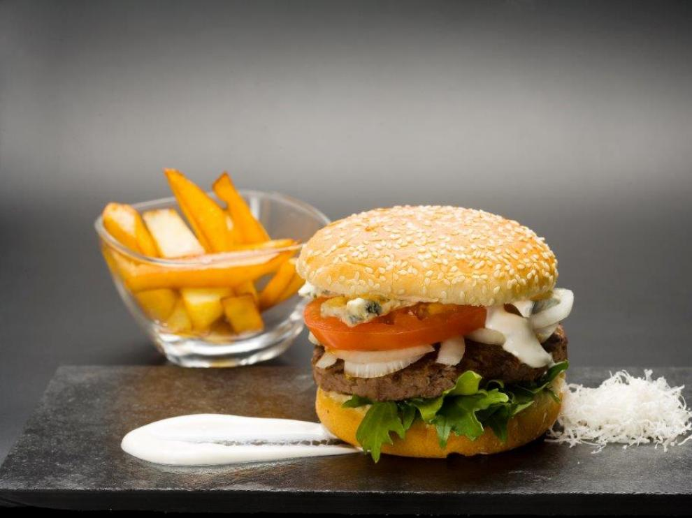 Otro de los platos que se podrán disfrutar durante las jornadas gastronómicas 'Vive la experiencia San Antón'.