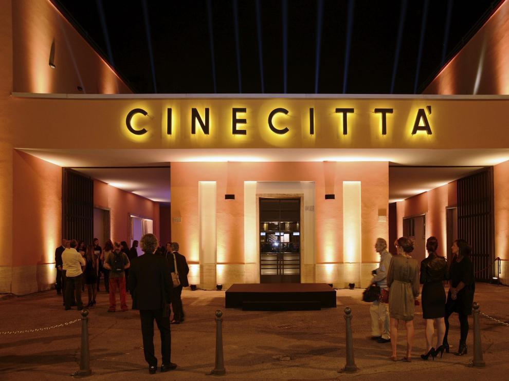 """Cinecittà rememora """"con orgullo"""" setenta años de historia sus producciones más célebres"""