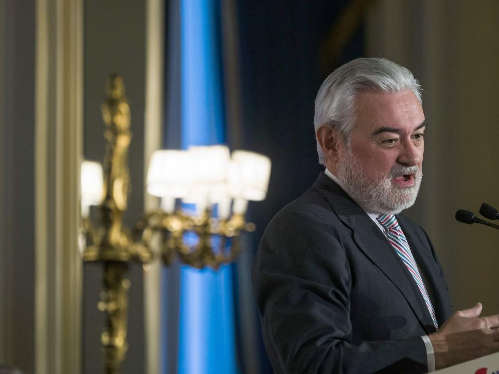 Darío Villanueva, nueva director de la Real Academia Española de la lengua