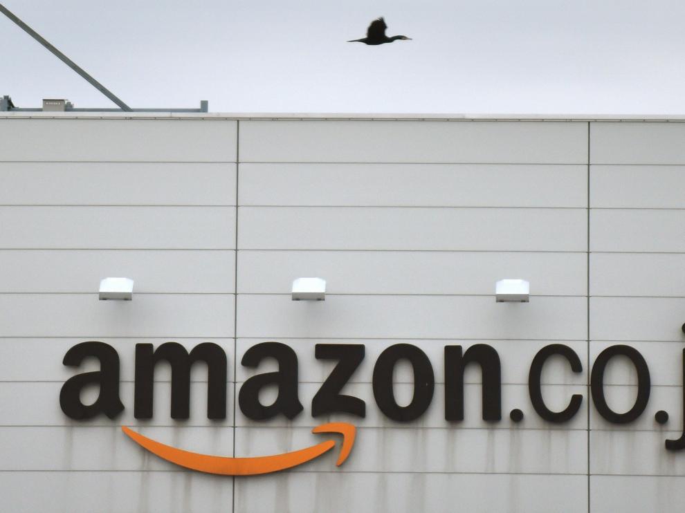 Amazon cumple 20 años.