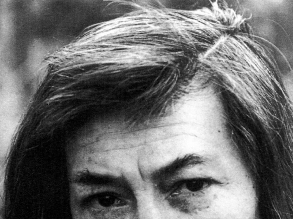 "Patricia Highsmith, la ""artista del mal"", resucita con fuerza"