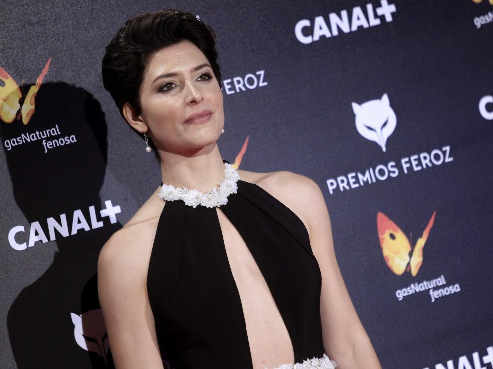 Bárbara Lennie, premiada como Mejor Actriz