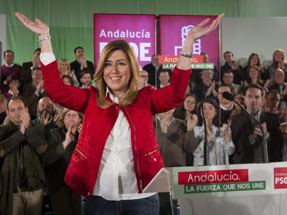 ?Susana Díaz,