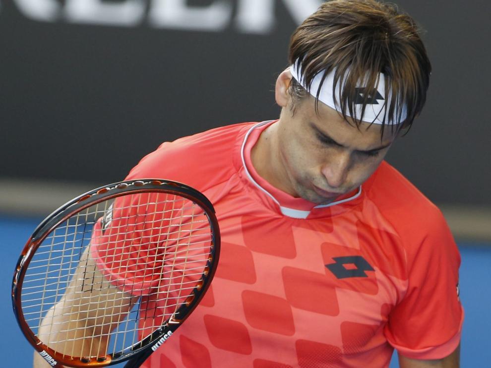 Ferrer cae ante Nishikori